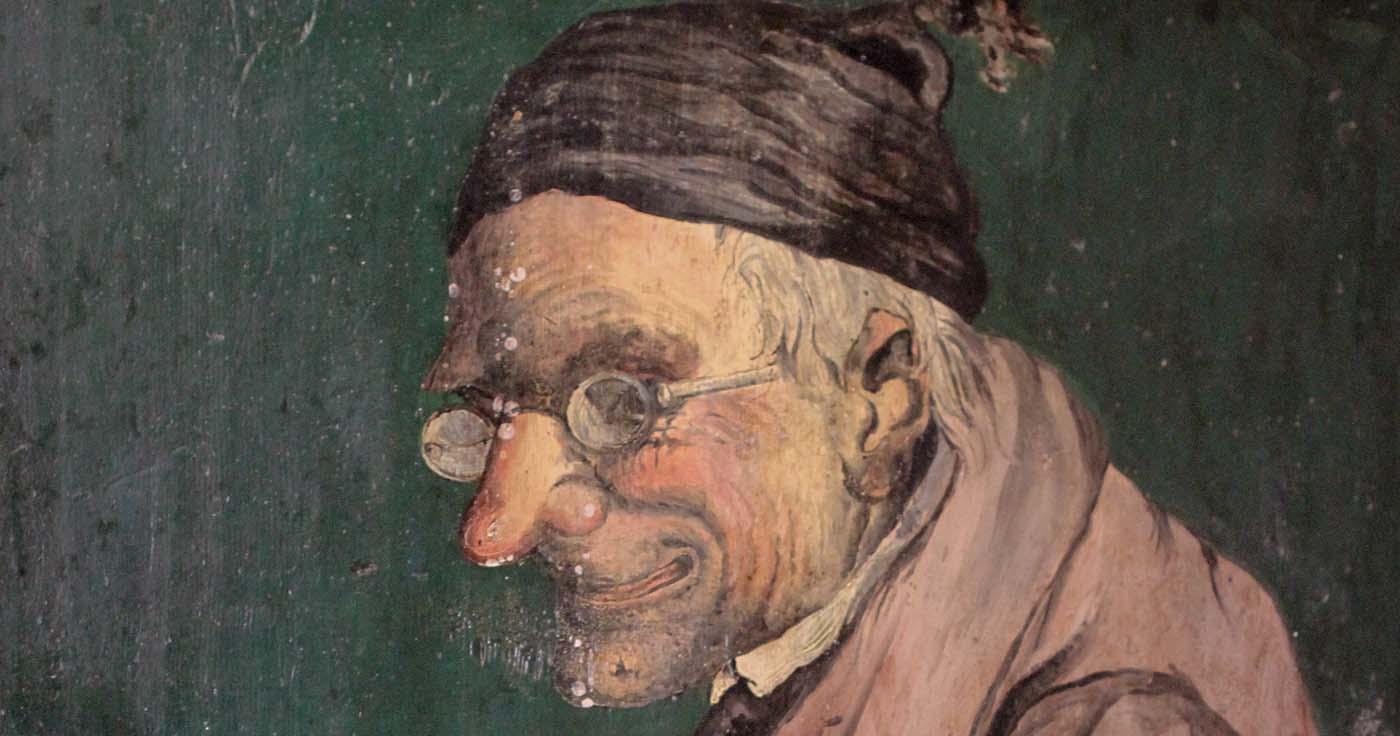 Dorflehrer Altaussee