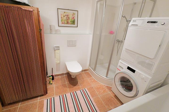Villenetage WC