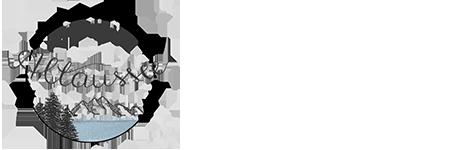 Ferienhaus Altaussee Logo