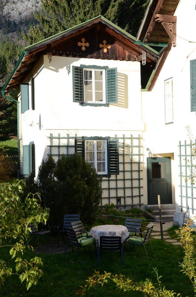 Ferienhaus Stöckl in Altaussee